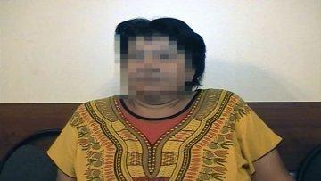 """Суд признал женщину виновной в совершении преступления по ст. 242 Уголовного кодекса Республики Казахстан """"Сообщение заведомо ложных сведений"""""""