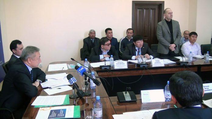 Совет по защите бизнеса ЮКО провел очередное заседание