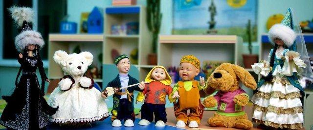 """Игрушки """"Бал-бала"""" появятся в каждом детском саду"""