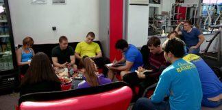 Алматинский фитнес-тренер разработает программу тренировок для гребцов юга