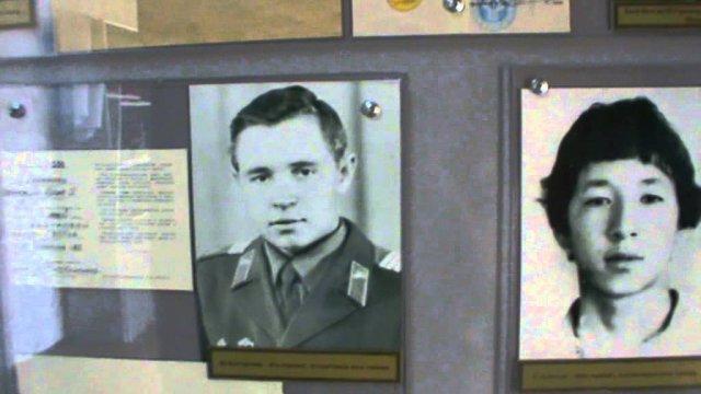 В музее представлено более 900 экспонатов времен войны