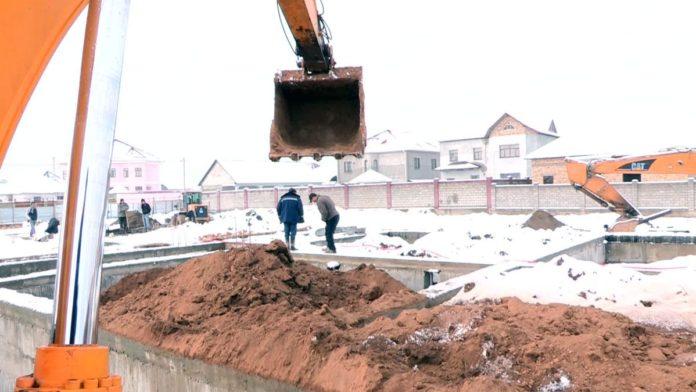 Еще один детский сад появится в Шымкенте