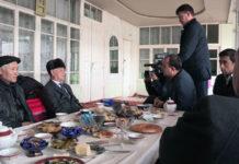Ситуация в Сарыагашском районе стабилизировалась