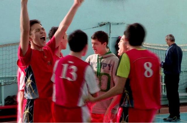 Ученики Назарбаев интеллектуальной школы выиграли городской турнир по баскетболу