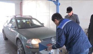 Правила прохождения технического осмотра авто в РК изменились