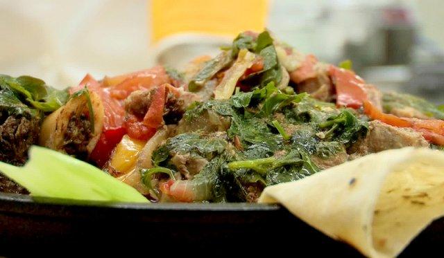 Самые популярные блюда по рецептам, собранным со всего мира