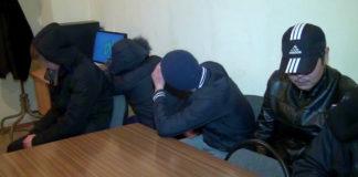В Енбекшинском районе Шымкента резко выросло количество подростковых преступлений