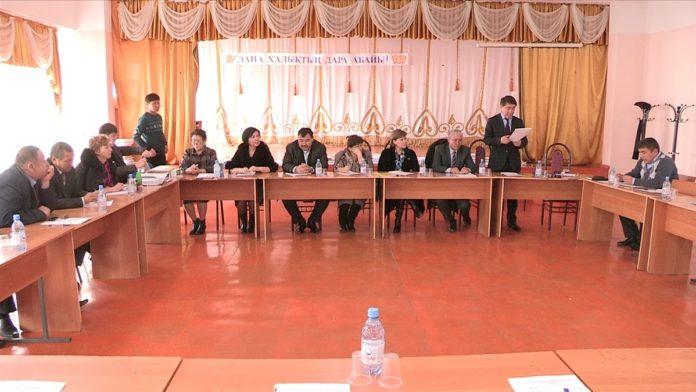 В Шымкенте начался конкурс государственных закупок по снабжению учащихся школ горячей едой