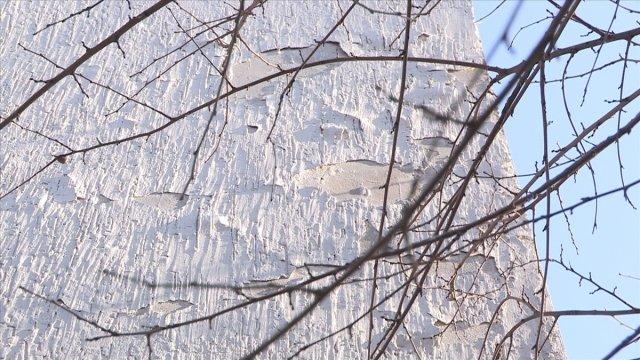 Модернизация многоэтажки в Шымкенте стала для жильцов проблемой