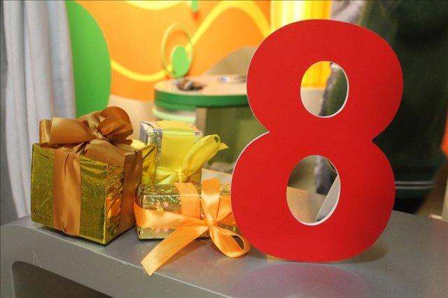 Добрые поздравления с праздником 8 Марта услышит каждая телезрительница