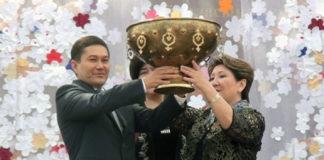 """Ассамблея народа Казахстана ЮКО провела фестиваль """"Одна страна – Одна судьба"""""""