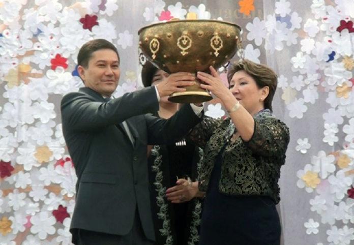 Ассамблея народа Казахстана ЮКО провела фестиваль