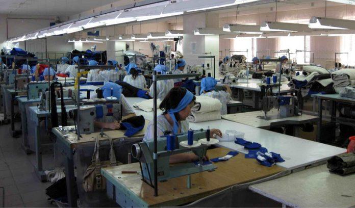 В Южном Казахстане возрождают легкую промышленность