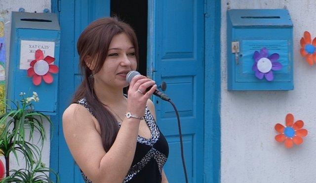 Победительницей конкурса «Мисс колония-2015» стала 29-летняя Елена Немолочнова