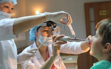 В Казахстане каждый гражданин может получать бесплатную медицинскую помощь