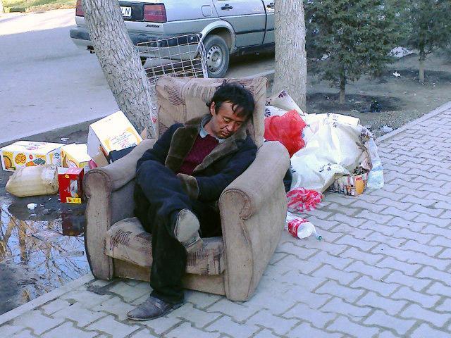 Отдых с удобством в центре Шымкента