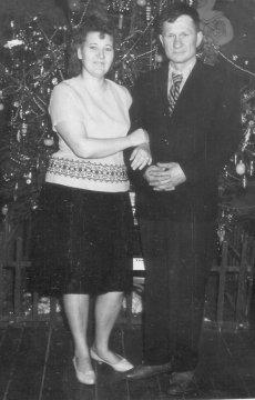 Римма и Юрий Коломейцевы