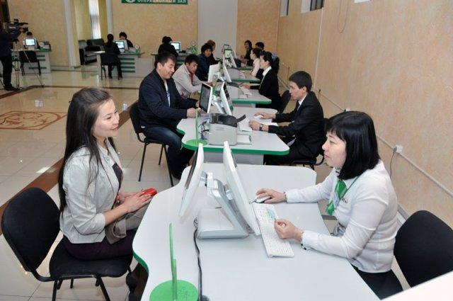 В новом районе Шымкента открылся центр обслуживания населения