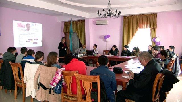 """""""Kaspi Bank"""" помогает детям в выборе профессии (PR)"""