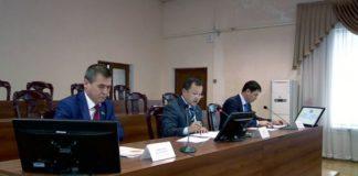 Бюджет Шымкента на 2015-2017 годы в очередной раз был пересмотрен и дополнен