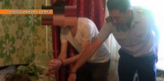 В Шымкенте осужден молодой человкек убивший родную сестру из-за денег