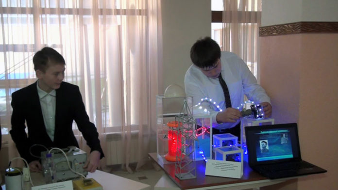 Изобретения школьников будут показаны на выставке