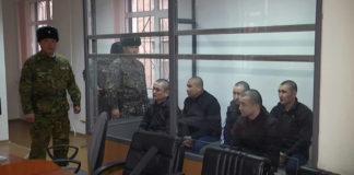 В Шымкенте вынесен приговор участникам транснационального преступного сообщества