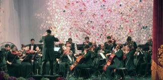 Звезды классической музыки играют для ветеранов