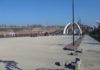 Новый этнопарк в Наурыз примет гостей