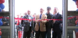 В Шымкенте открыт новый центр по продаже высококачественного цемента