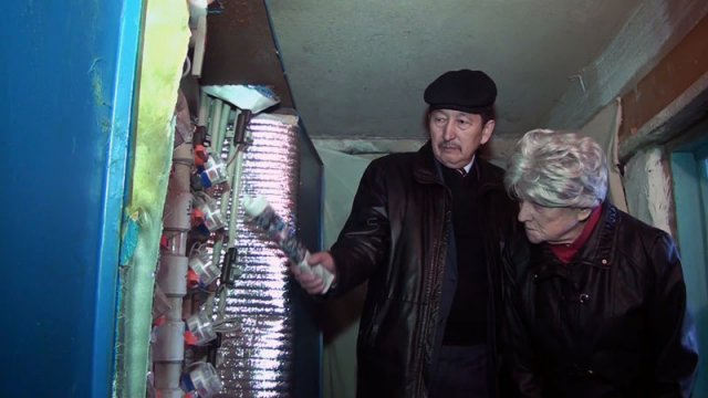 Необычную экскурсию домкомам и уличкомам Шымкента устроили специалисты ТОО «Водные ресурсы-Маркетинг»