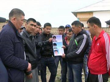 Суд над устроившем стрельбу в Наурыз будет проходить с участием присяжных