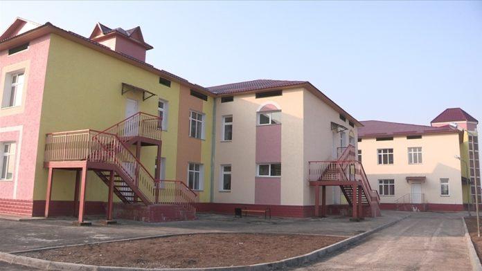 Сразу два детских сада в Шымкенте готовятся к открытию