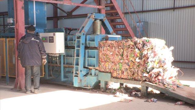 В Шымкенте планируется закрыть старый мусорный полигон и открыть новый