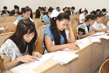 Из 6691 выпускника городских школ предварительно желание принять участие в ЕНТ изъявили 4238 человек. Последняя дата подачи заявления на участие в ЕНТ-2015 – 25 апреля.