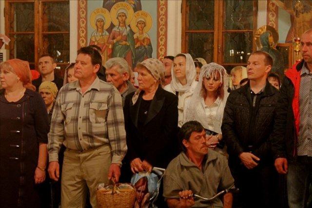 Православные христиане всего мира отмечают Светлое христово воскресение - Пасху