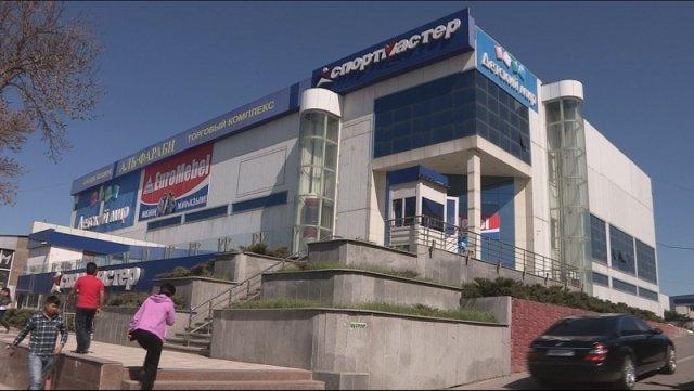 """В Шымкенте открылся крупнейший гипермаркет """"ЕвроМебель"""""""