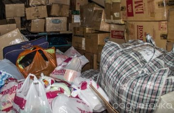 В Шымкенте начали собирать помощь пострадавшим от паводков в Карагандинской области