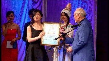 В Шымкенте завершился фестиваль национальных театров