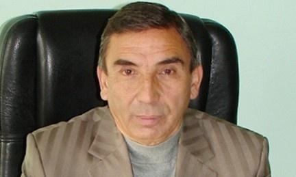 Бауржан Баймухамедов