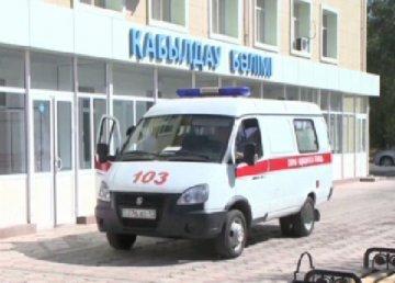 Больше всего паразитов носителей вируса ККГЛ, было обнаружено в Туркестане, Сузаке, Казыгурте и Отраре