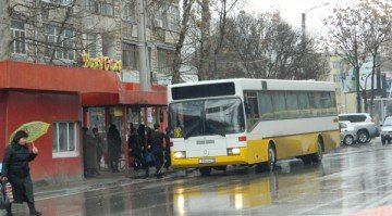 Бесплатный проезд в автобусах Шымкента для матерей-героинь