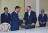 В Шымкенте будет построен международный аэропорт