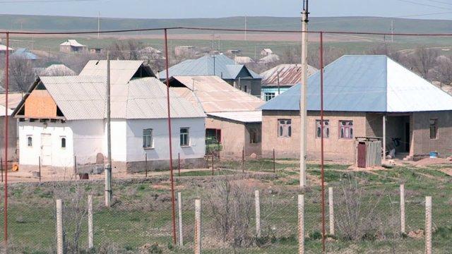 После присоединения к городу акжаровцев ограничили в земельных сотках