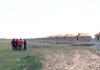 Жители села Аксукент начали борьбу за свои сотки