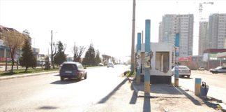 240 остановок необходимо установить в Шымкенте