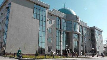 Южно-Казахстанский областной суд