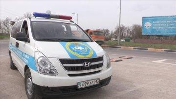 В Шымкенте начались рейдовые мероприятия по выявлению фальшивых техосмотров