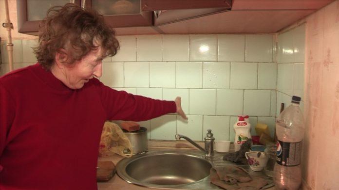 Жители Шымкента остались без горячей воды из-за долгов АО
