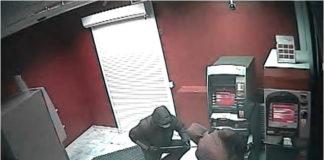 В Шымкенте банда из трех человек грабила магазины и банковские терминалы